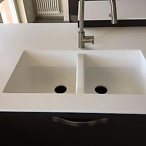 Cucina e bagni
